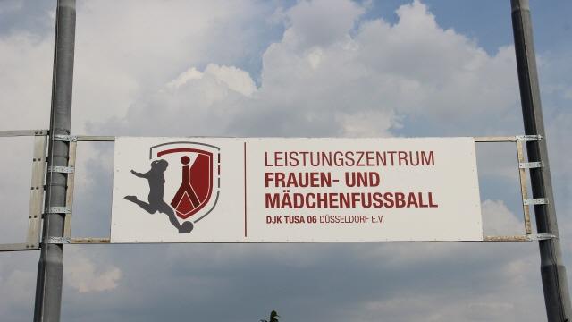 Djk Tusa 06 Dusseldorf 1 Verein 8 Sportarten 1 400